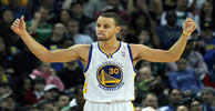 Stephen Curry Top Fantasy Guard