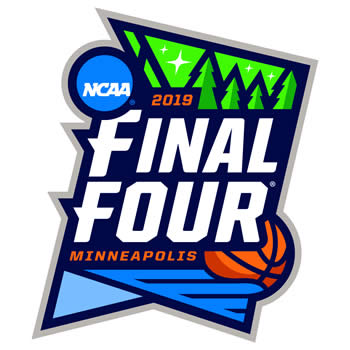 2019 NCAA March Madness Logo