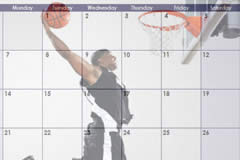 Check the NBA Schedule