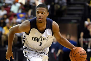 Dennis Smith Jr. Top 2017 NBA Rookie
