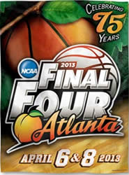 2013 March Madness Final Four Contenders
