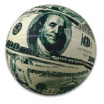 Basketball Money Ball
